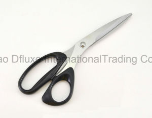 Titanium-Coated Blade Household Office Scissors pictures & photos