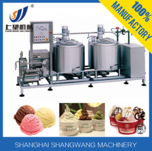 Large Scale Ice Cream Factory for Sale pictures & photos