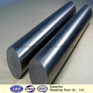 Hot Rolled Die Steel for Round Bar Nak80/S136 Steel Customised pictures & photos