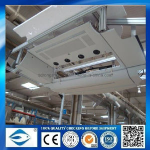 High-Speed Rail Car Body Wall Module pictures & photos