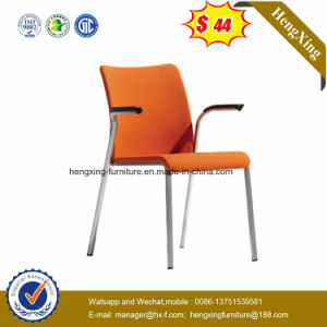 Chinese Furniture Ergonomic Office Plastic Folding Chair (HX-5CH013) pictures & photos