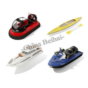 Fiberglss SMC High Speed Outdoor Motor Boat pictures & photos