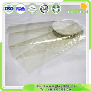 Professional Supplier of High Quality Leaf Gelatin pictures & photos