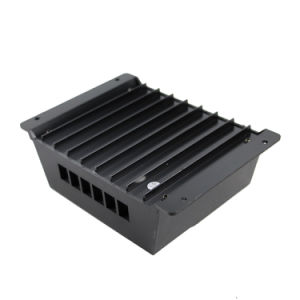 80A 12V/24V Solar Charger Discharger Controller with LED Indicator Battery Charging Status 80I pictures & photos