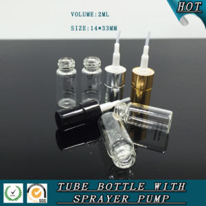 2ml Sample Perfume Glass Vial Spray Bottle pictures & photos