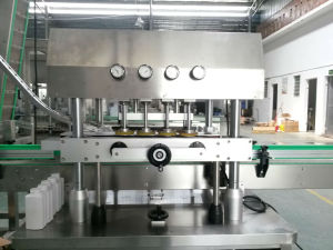 High Speed Thread Capping Machine pictures & photos