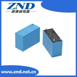 Power Relay Electromagnetic Relay 14f Zdim2 10A 12V 4pin Medium Relay pictures & photos