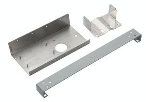 CNC Machining Laser Cutting Aluminum Sheet Metal Fabrication pictures & photos
