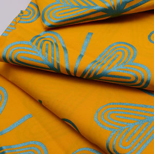 Real Wax Fabric African Printing Fabric pictures & photos