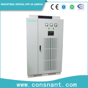380/400/415VAC Industrial Online UPS with 10-100kVA pictures & photos