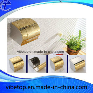 Custom Stainless Steel Tissue Paper Box with Cheap Price pictures & photos