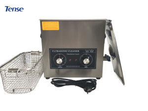 Tense 6L Ultrasonic Cleaner Diesel Injector Cleaning Machine with Digital pictures & photos