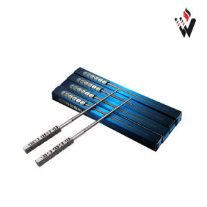 Vivismoke Hot Selling New Coil Jig 3.5/3/2.5/2/1.5mm Diameter Ss DIY E-Cigarette Accessories Coil Jig Heating Wire Wick Winding Jig Fit Rda Rba Atomizer pictures & photos