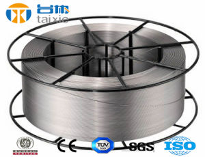 High Tensile Strength Galvanized Steel Wire ASTM B 498-93 pictures & photos