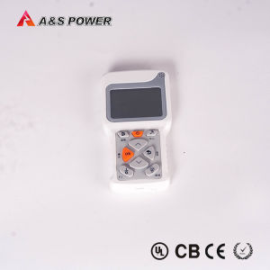 Brand Lithium Ion Battery 24V 50ah 18650 for Solar LED Lighting pictures & photos