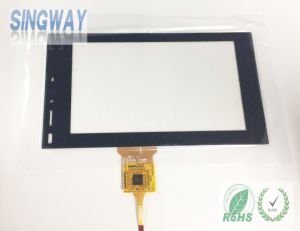 Singway 12 Inch Projected Capacitive Touch Screen Touch Panel pictures & photos