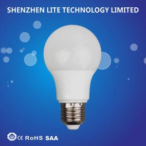 E27 10 Watt A60 330 Degree LED Bulb Light pictures & photos