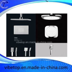 Sale Bathroom Shower Head/ Faucet Suit and Sanitaryware pictures & photos