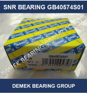 Snr Wheel Hub Bearing GB40574 for Renault pictures & photos