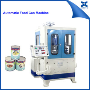 Automatic Round Sardine Fish Can Machine pictures & photos