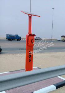 Roadside Emergency Telephone, Highway Wireless Phone, Expressway Call Point pictures & photos