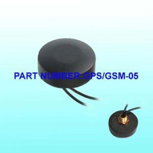 Mini Qual-Band Antenna, GPS+GSM Combination Antenna pictures & photos
