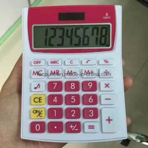 Talking Calculator with Sound pictures & photos