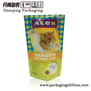 Danqing Packaging Wholesale Bag Packaging for Candy and Fruit Compress Confectionery Y1718 pictures & photos