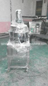 2000L Shampoo Lotion Mixer Homogenizer Mixing Tank pictures & photos