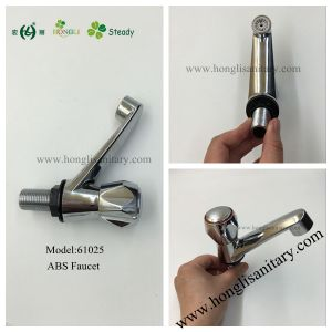 615053 South American Market Good Quality ABS Faucet pictures & photos