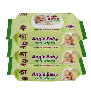 Distributor Wanted Baby Skin Care Alcohol-Free Wet Wipes pictures & photos