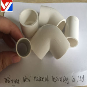 PVC Fitting/Plastic PVC Pipe Fitting/ for Water Supply and Waste pictures & photos