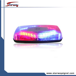 Police Emergency LED Super-Thin Tir Mini Lightbars (LTF-C646) pictures & photos