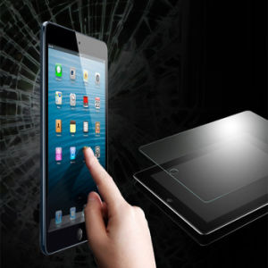 Tempered Glass/ Screen Protector for iPad Mini 1 2 3 iPad 2 3 4 pictures & photos
