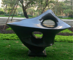 Outdoor Garden Abstract Sculpture Ornament pictures & photos