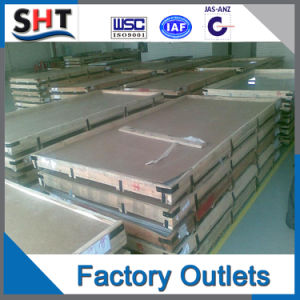 ASTM 304 Stainless Steel Plate Cold Rolled Mild Steel Sheet pictures & photos