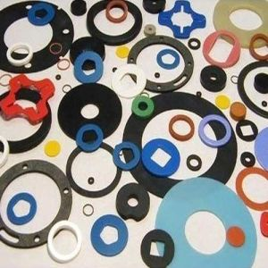 Rubber Gasket, Cutting Gasket, Gasket Seals pictures & photos