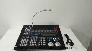Stage Light DMX 512 Channels Sunny Controller Nj-Sunny512 pictures & photos