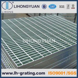 Galvanized Steel Offshore Walkway Grating pictures & photos