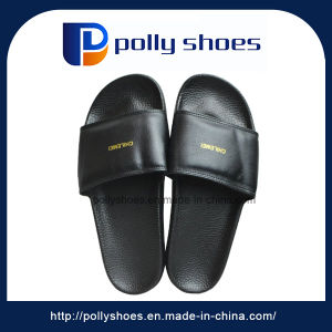MID-East Popular Outdoor Sandals Indoor PU Slipper for Men pictures & photos
