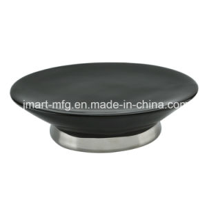 Ceramic & Metallic Bathroom Accessory / Bath Accessory / Bathroom Set pictures & photos
