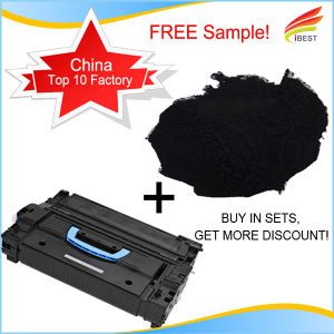 Black Laser Micr Toner Powder for HP CF325X 325X CF325 25X HP Laserjet Enterprise M 806, Mfp Flow M 830