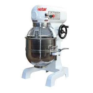 30L K Series Commercial Food Mixer Spiral Mixer Dough Mixer Planetary Mixer pictures & photos