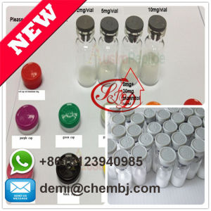Anti-Aging Argireline Acetate 616204-22-9 Cosmetics Peptide Acetyl Hexapeptide-8 pictures & photos