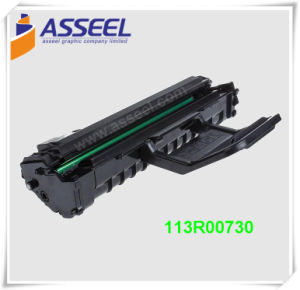 3200 (113R00730) Black Toner Cartridge for Xerox Printer pictures & photos