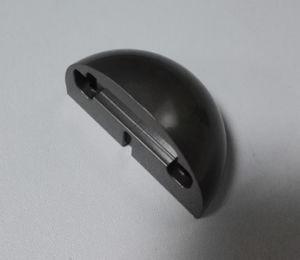 CNC Machining Aluminum Deck Light pictures & photos