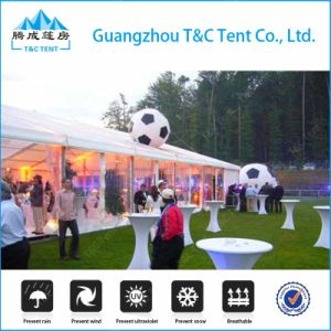 30X60m Large Outdoor PVC Wedding Party Marquee White Tent pictures & photos