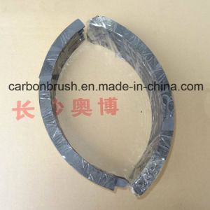 Customized Design Segment Carbon Ring for Steam Turbines pictures & photos