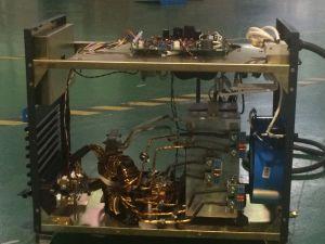 IGBT Inverter MMA Welding Machine/Welding Equipment (ZX7-500) pictures & photos
