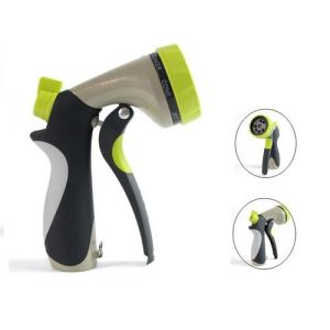 Heavy Duty Garden Hand Sprayer with 8 Patterns pictures & photos